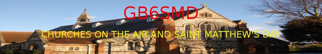 GB6SMD banner