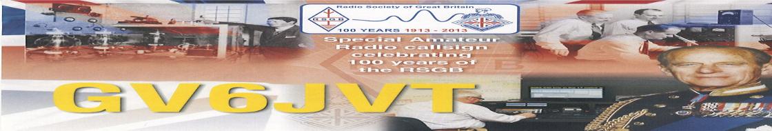 Amateur Radio Station Wb4omm: G6JVT Amateur Radio Station
